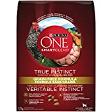 Purina ONE® SmartBlend® True Instinct Grain-Free Formula Dog Food with Real Chicken