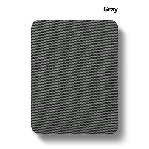 Wrights BDX230-008.45 Bondex Iron-On Patches 5X7 2//Pkg-Light Grey Тwo Рack