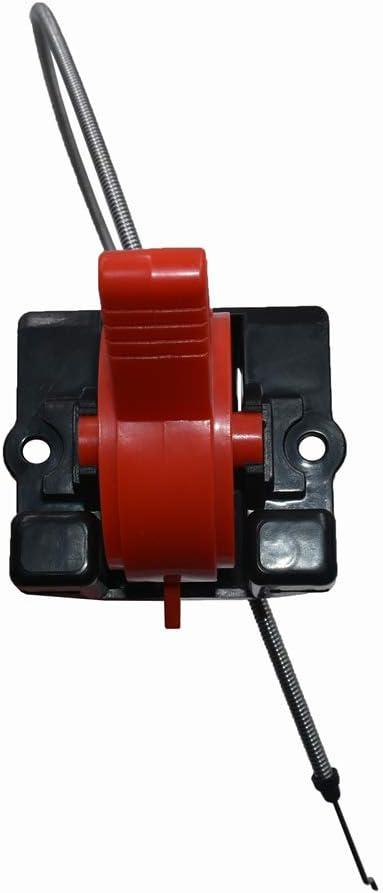 Autu Parts Throttle Cable for John Deere AM121507 GT242 GT262 GT275 LX172 LX176 LX186