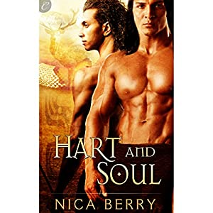 Hart and Soul Audiobook