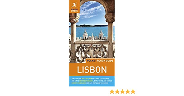 Pocket Rough Guide. Lisbon Pocket Rough Guides Idioma Inglés ...