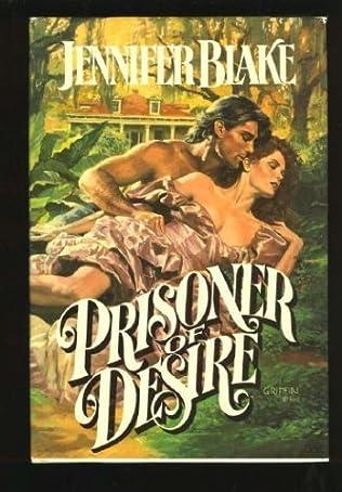 book cover of Prisoner of Desire