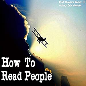 How to Read People Audiobook