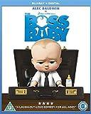 The Boss Baby [Blu-Ray] (English audio)