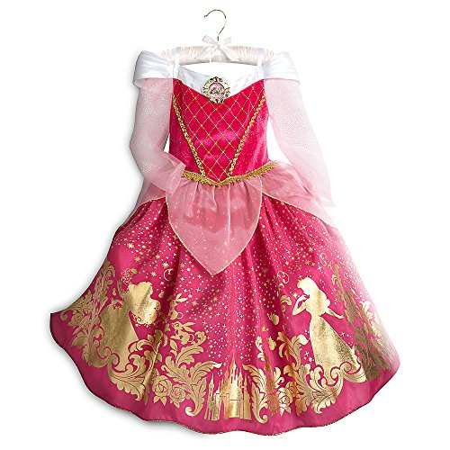 Disney Aurora Costume for Kids Size 5/6 Pink