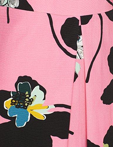 René Rosa Donna Vestito Lezard 314 pink g8Aqt8rxBw