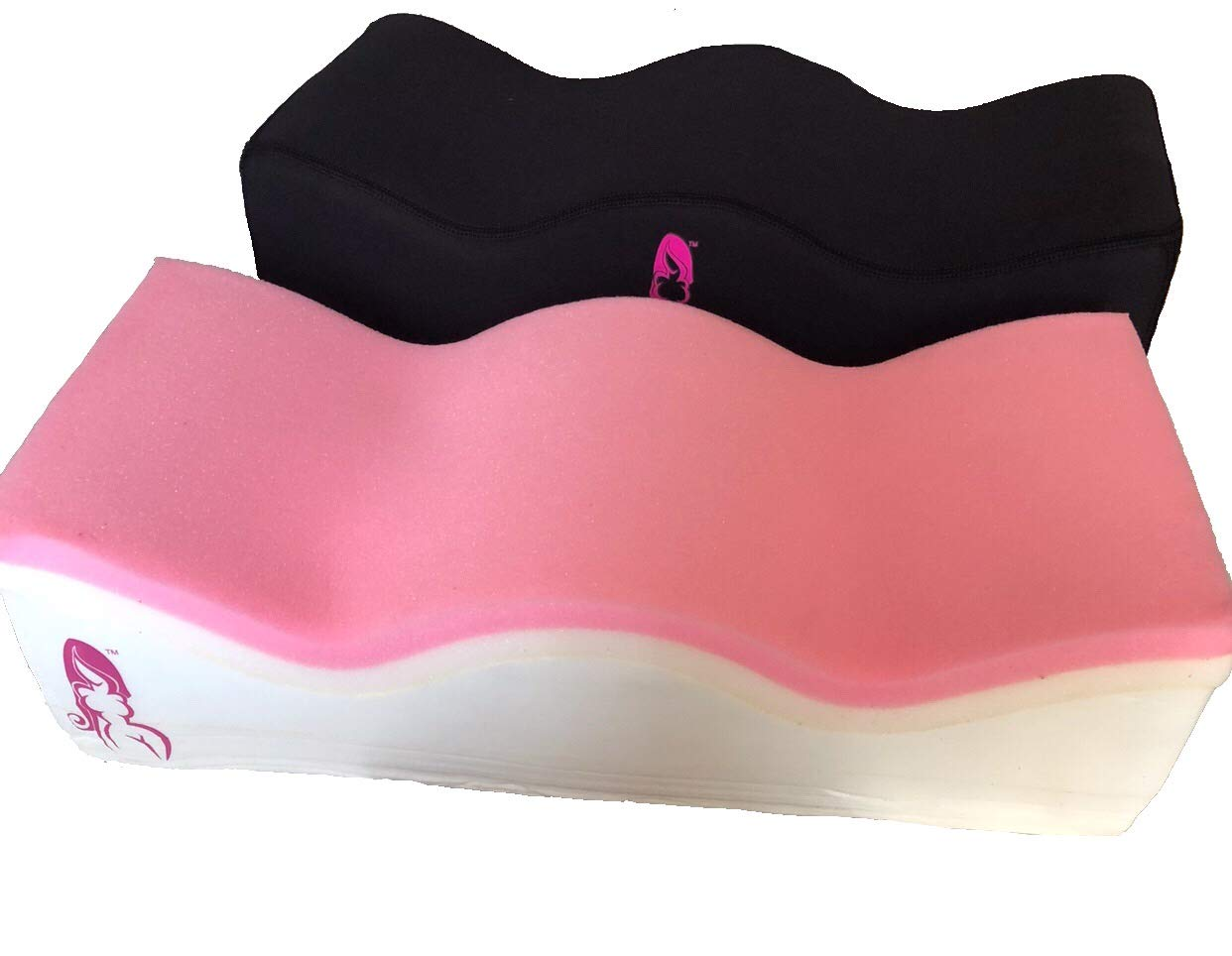 bombshell booty pillow XL – Has a New Look, Completely Redesigned Brazilian Butt Lift Recovery Pillow (Available for a Limited time only)