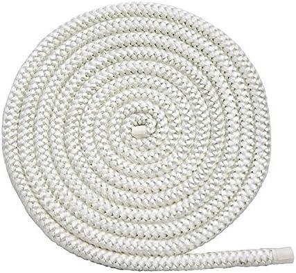 blanco redondo 7/mm Di/ámetro pyrojoints 313 al metro est/ándar