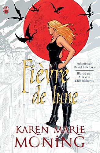 Fièvre de lune (GRANDS FORMATS) (French Edition)