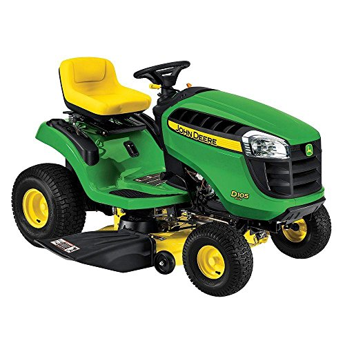 D105-42-in-175-HP-Automatic-Front-Engine-Riding-Mower