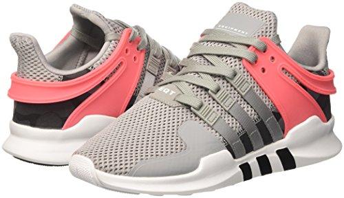 de Support EQT Zapatillas Adidas para Cblack Mgsogr Gris Deporte ADV Hombre Turbo 1xawqqO6I