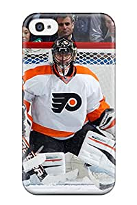 Discount 1663786K954611715 philadelphia flyers (28) NHL Sports & Colleges fashionable iPhone 4/4s cases