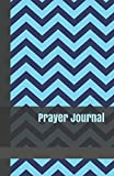 Prayer Journal: A Guided Daily Prayer Book for Teen
