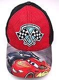 Disney Cars 3 Toddler Baseball Cap Hat Mesh Jackson Storm McQueen