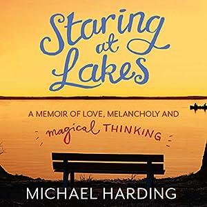 Staring at Lakes Audiobook
