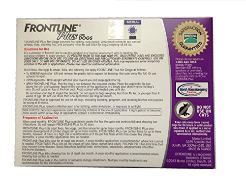 Frontline-Plus-Flea-Tick-Control-for-Dogs-45-88lbs-6-Month-Supply