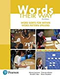 img - for Words Their Way: Word Sorts for Within Word Pattern Spellers (3rd Edition) (What's New in Literacy) book / textbook / text book