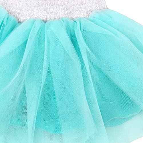 Prinzessin Partykleid Tutu Boho Rock Kleid M/äDchen Sommer T/üLlrock Kinder Babykleidung Babykleidung Sommerkleider Hochzeit Festlich