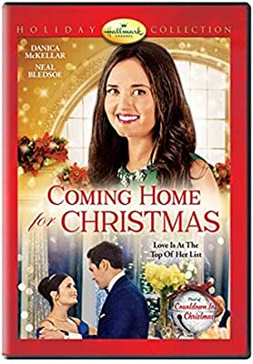 A Home For Christmas.Amazon Com Coming Home For Christmas Hallmark Dvd Movies Tv