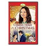 Coming Home For Christmas Hallmark dvd
