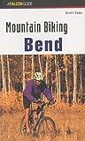 img - for Mountain Biking Bend Oregon (Regional Mountain Biking Series) by Scott Rapp (1998-01-01) book / textbook / text book