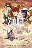 The Cloud Searchers (Amulet #3)