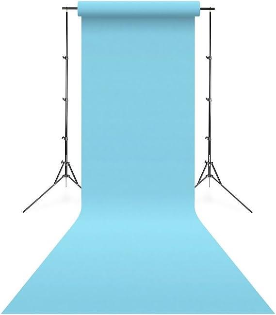 Linkstar 1 35 X 11 M Hintergrund Rolle 75 Sky Blau Kamera