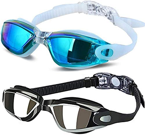 ALLPAIPAI Swimming Goggles Professional Protection product image