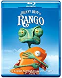 Rango [Blu-ray] by Warner Bros.