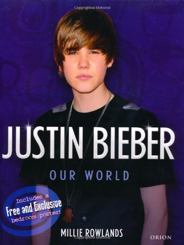 Justin Bieber: Our World - Justin Fly Bieber