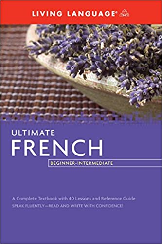 Ultimate French Beginner-Intermediate (Coursebook) (Ultimate Beginner-Intermediate) download pdf