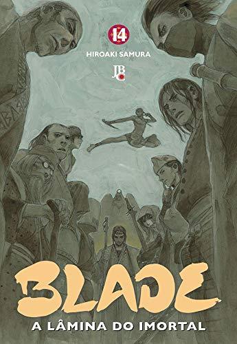 Blade - Vol. 14