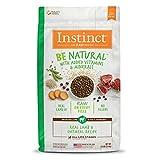 Instinct Be Natural Receta de Cordero 2 kg para Perros