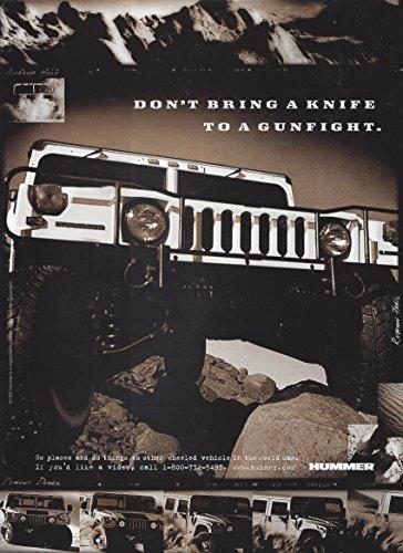 hummer knife - 8