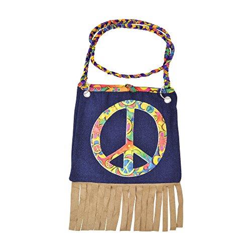 Hippie Handbag (Hippie Accessories)
