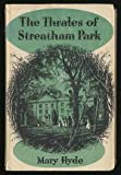 The Thrales of Streatham Park, Mary Hyde, 0674887468