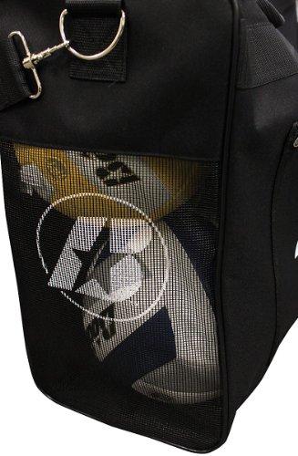 Baden de pesado bolsa 6 ball transporte S7xSgqnwP