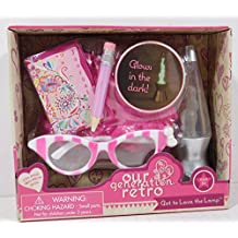 "Our Generation 18"" Doll Accessories - Got to Lava the Lamp"