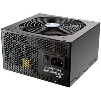 Seasonic S12II 430 BRONZE ; SS-430GB  430W SLI ATX12V Power Supply