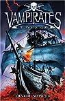 Vampirates, tome 1 : Les démons de l'océan par Somper