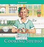 Kit's Cooking Studio (American Girl)