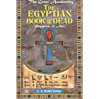 Egyptian Book of the Dead: The Papyrus of Ani