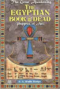 book of the dead english