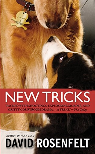New Tricks (Andy Carpenter)