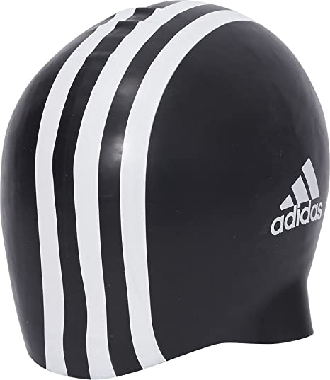 great deals 2017 free delivery watch Adidas Men's Silicon 3 Stripes Cap