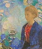 Canvas Prints Of Oil Painting ' Baronne De - Best Reviews Guide