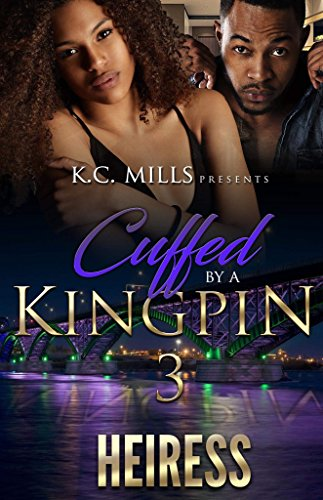 Cuffed By A Kingpin 3 cover
