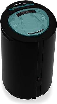 Centrífuga de Roupas Mueller Megadry 15kg de roupa molhada Preta 127V: Amazon.com.br: Casa