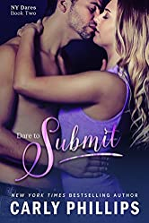 Dare to Submit (NY Dares Book 2)