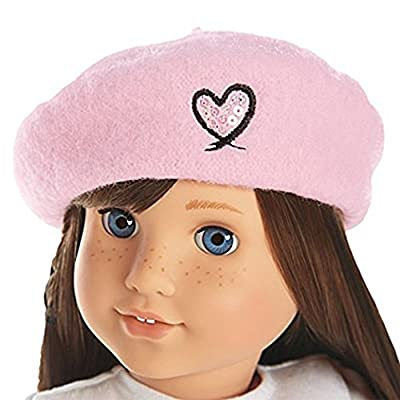 American Girl Grace - Grace's Welcome Gift's of 2015: Toys & Games